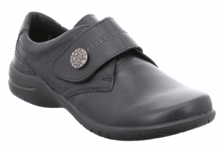Josef Seibel Fabienne 05 Black Womens Shoes